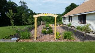 COA Garden